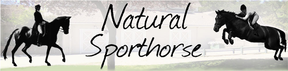 Natural Sporthorse